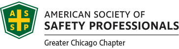 ASSP Greater Chicago Chapter Logo